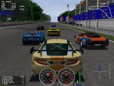 speed dreams 1.4.0