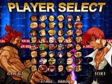 super capcom vs snk