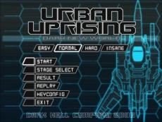urban uprising dark new world