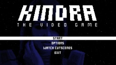 kindra the video game