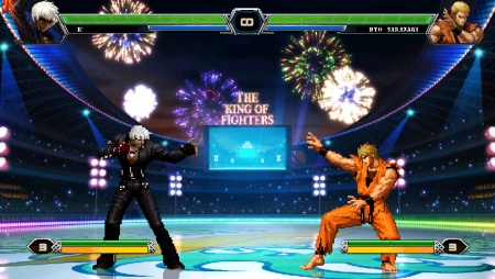 king of fighters xiii mugen