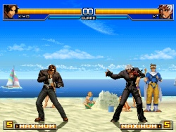 king of fighters mugen xi rc6