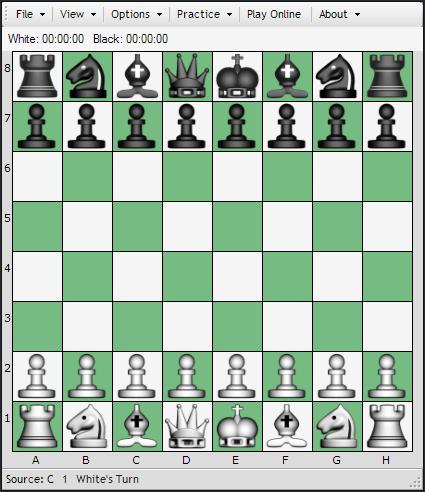 chessbin chess
