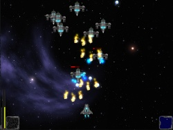 mars conflict