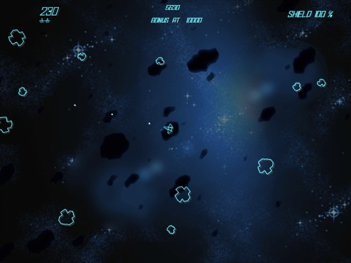 deluxe asteroids